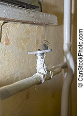 Central Heating Sealed