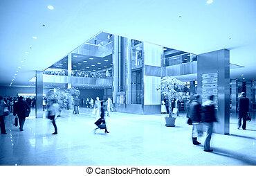 centre, business