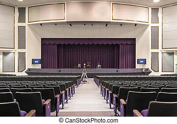 centre, convention