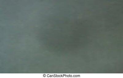 centre, mur, effet, gris, foncé, vecteur, fond, aquarelle