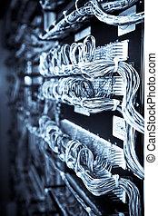 centro de datos, internet