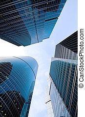 centro, empresa / negocio