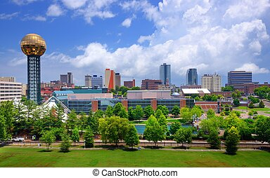 centro, knoxville