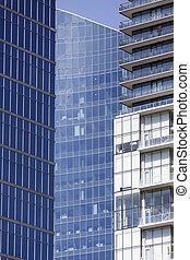 centro, windows, vancouver