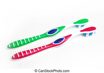 cepillo de dientes