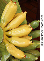Ceramic banana