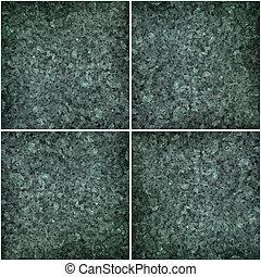 Ceramic Flooring Tiles as Seamless
