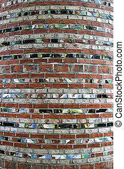 Ceramic Tile Pattern - Tile Pattern