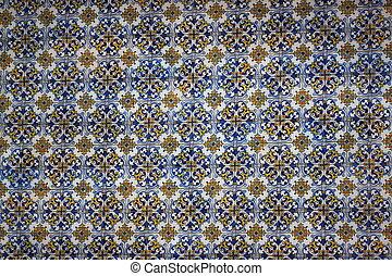 Ceramic tile,