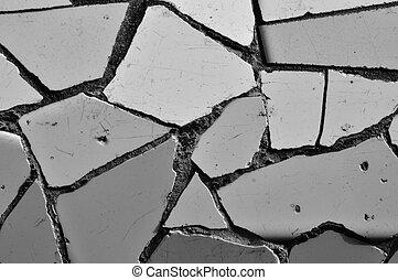 ceramic tile texture, background