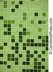 Ceramic Tiles - Mosaic Tiles For Use As A Background