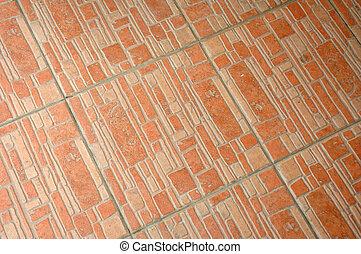ceramica, pavimento