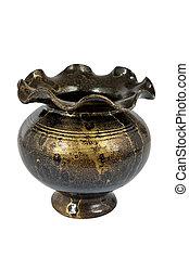 ceramica, vaso