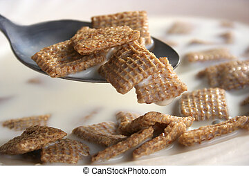 cereal - breakfast cereal with milk