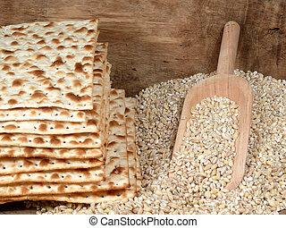 Cereals bread