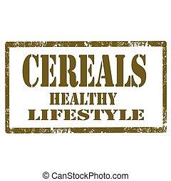 cereals-healthy, stile di vita