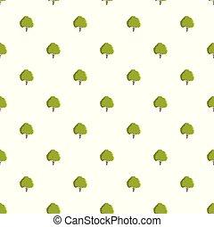 cereja, padrão, seamless