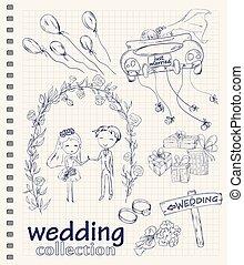 ceremonia, boda