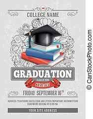 cerimonia graduazione
