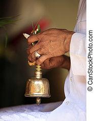 cerimoniale, campana