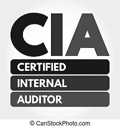 certificado, concepto, interno, auditor, siglas, -, cia