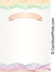 certificate-line-waves-recolor