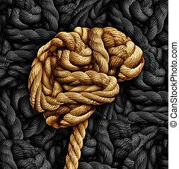 cerveau, désordre