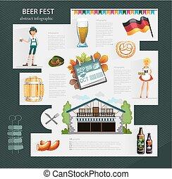 cerveja, celebração