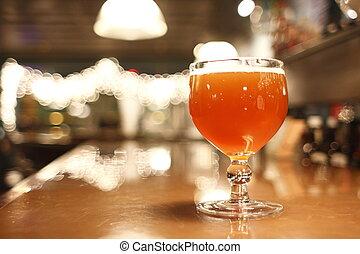 cerveza, belga