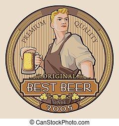 cerveza, mejor