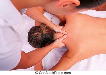 cervical mobilization manual therapy cervical spine