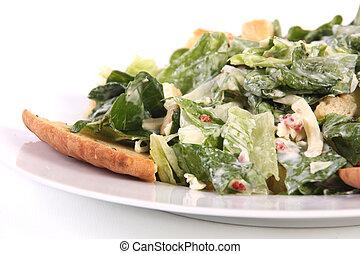 Cesar salad - Caesar salad