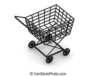 cesto, consumatore