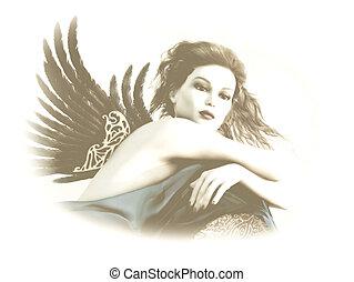 cg, engel, 3d