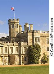 château, britannique