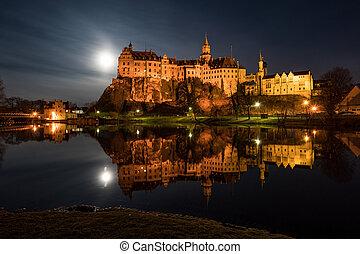 château, sigmaringen