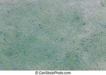 chão cimento
