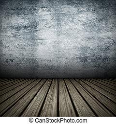 chão madeira