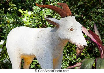 chèvre, zodiaque