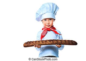 chłopieć kucharstwo