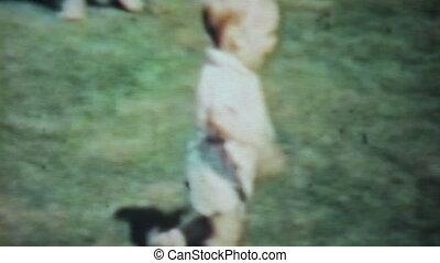 chłopiec, interpretacja, z, grandmother-1963