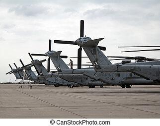 CH-53 E