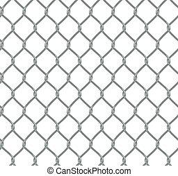 chaîne, barrière