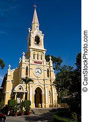 Cha Tam Church in Ho Chi Minh City
