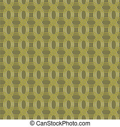 chain armor pattern - Chain armor seamless pattern