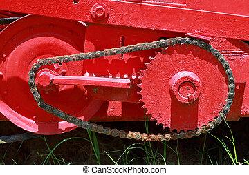 Chain Engine