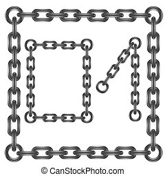 chain numbers 01