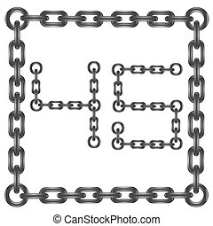 chain numbers