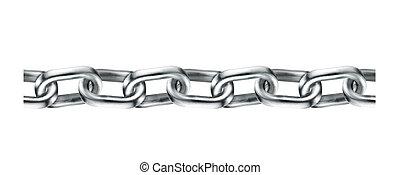 Chain seamless, vector