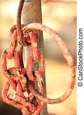 chain vintage